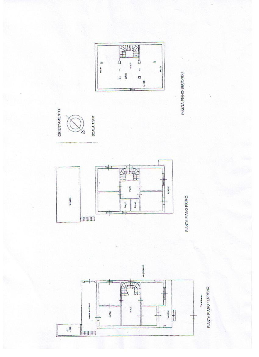 Appartamento vendita PRATO (PO) - 99 LOCALI - 0 MQ