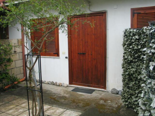 Appartamento affitto Simeri Crichi (CZ)