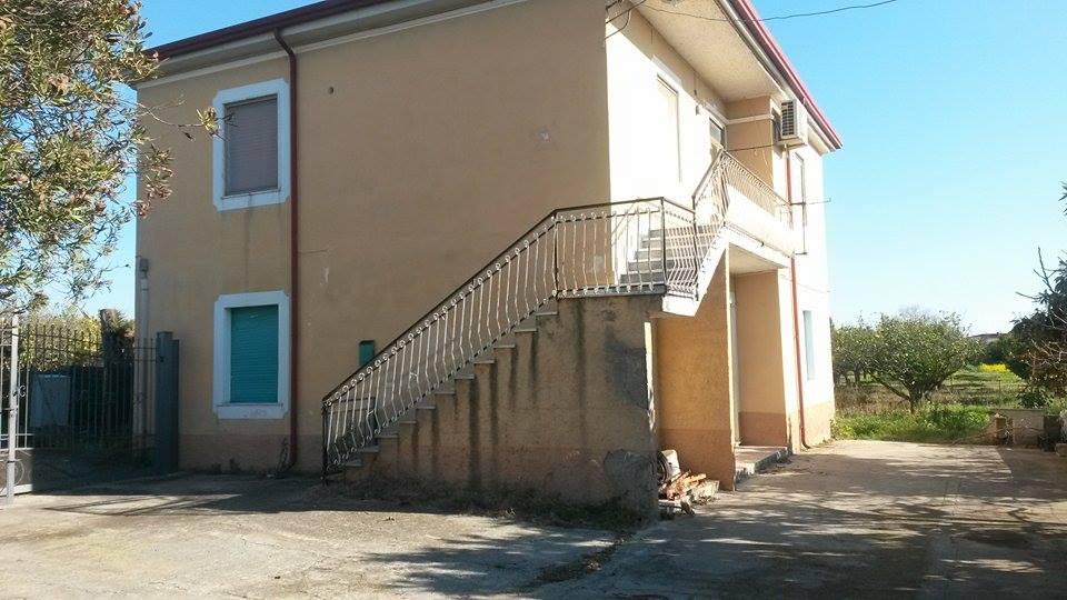 Appartamento affitto Sellia Marina (CZ) - 95 MQ