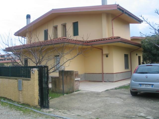 Appartamento affitto SELLIA MARINA (CZ) - 99 LOCALI - 90 MQ