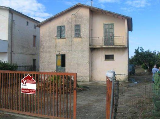 Appartamento vendita SIMERI CRICHI (CZ) - 99 LOCALI - 90 MQ