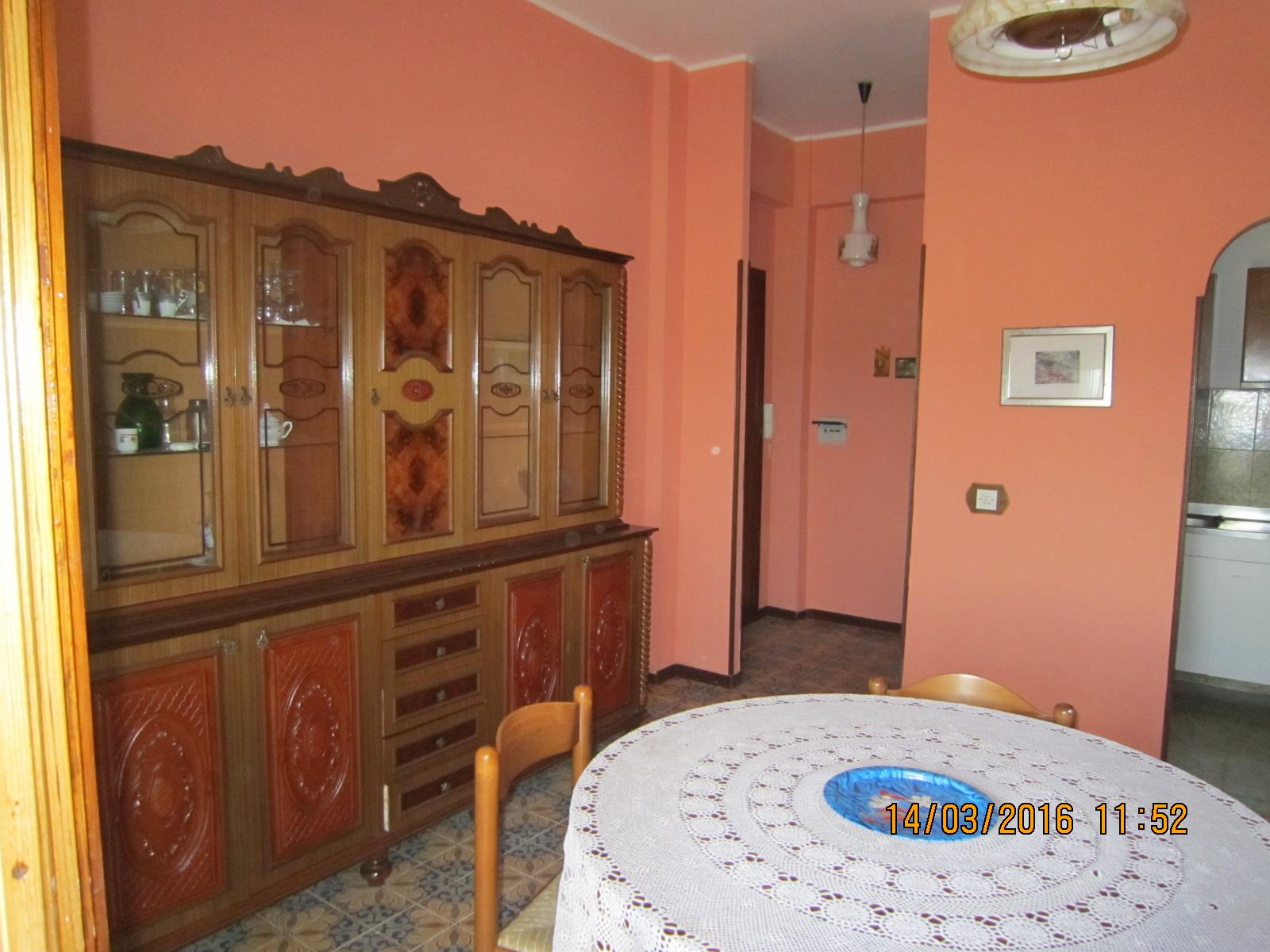 Appartamento affitto Tarquinia (VT) - 60 MQ