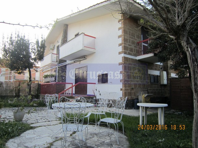 Appartamento affitto Tarquinia (VT) - 70 MQ