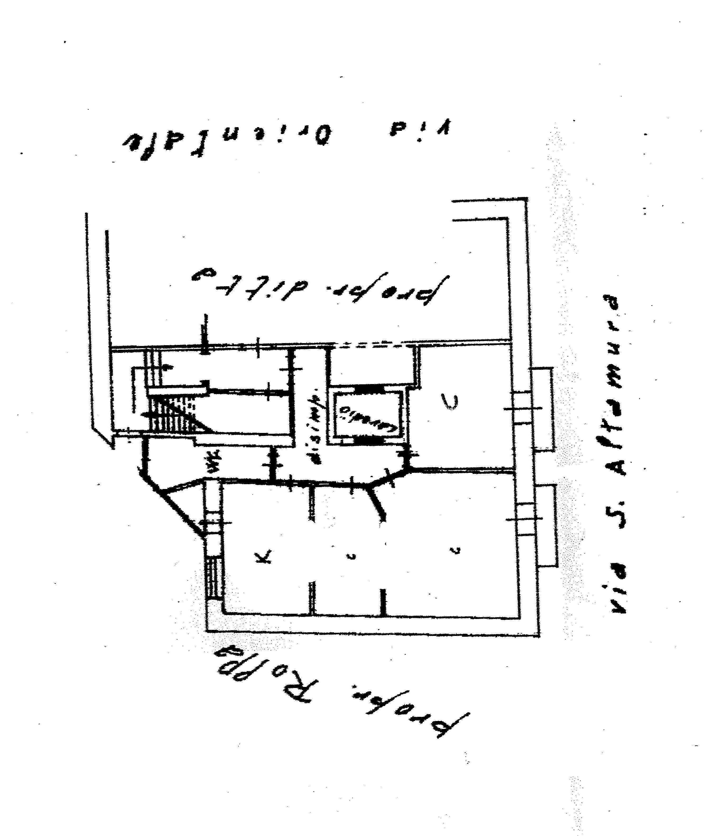 Appartamento, 90 Mq, Vendita - Foggia (Foggia)