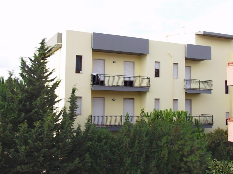 Appartamento affitto Sellia Marina (CZ)