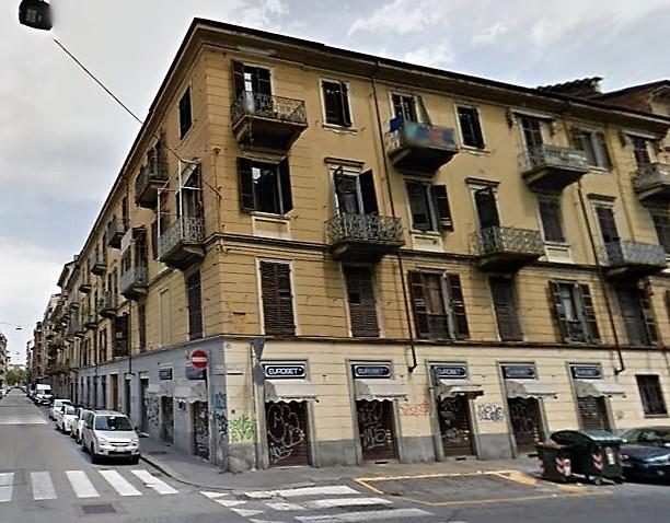 Appartamento vendita TORINO (TO) - 99 LOCALI - 90 MQ