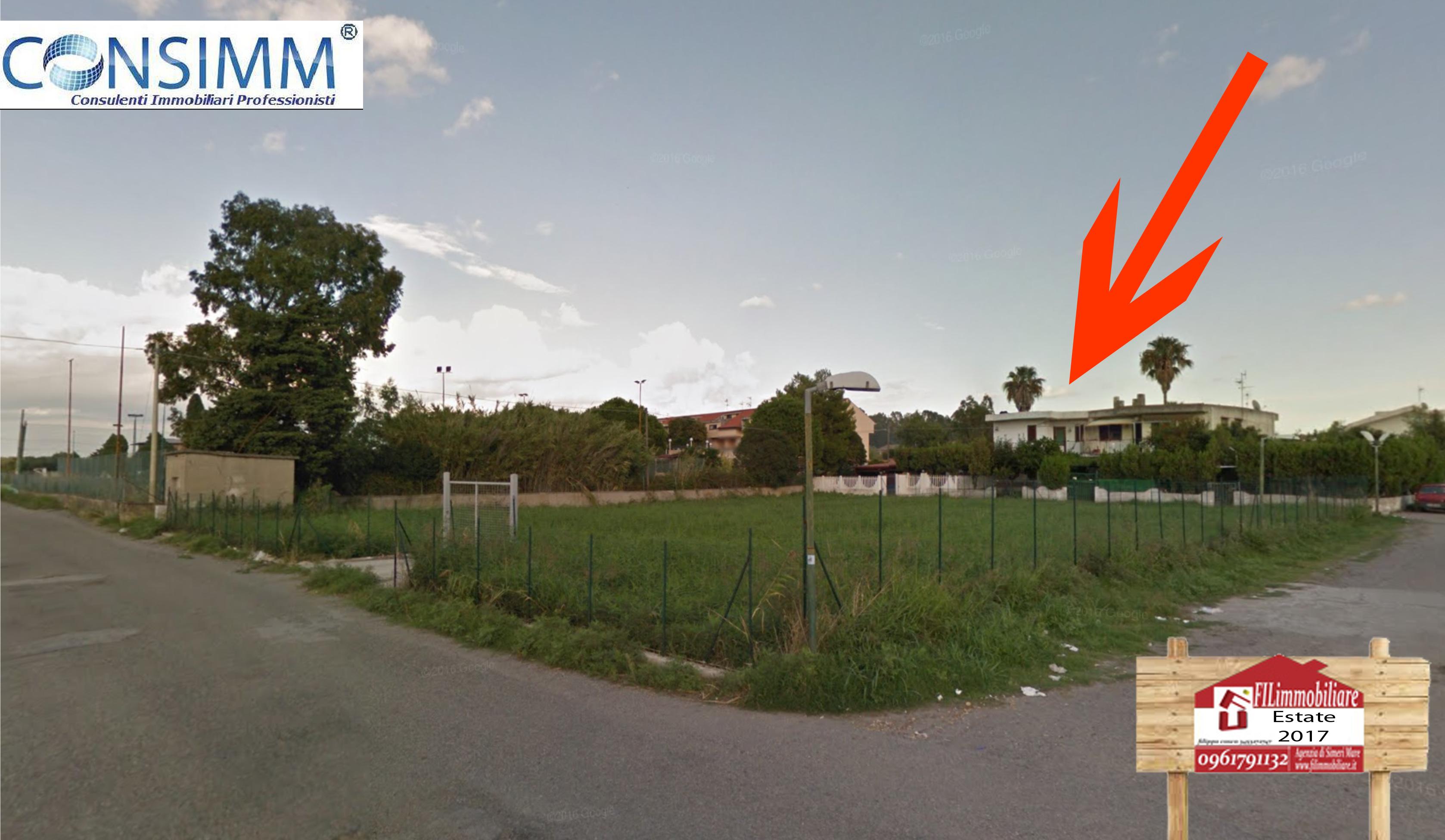 Appartamento affitto Simeri Crichi (CZ) - 50 MQ