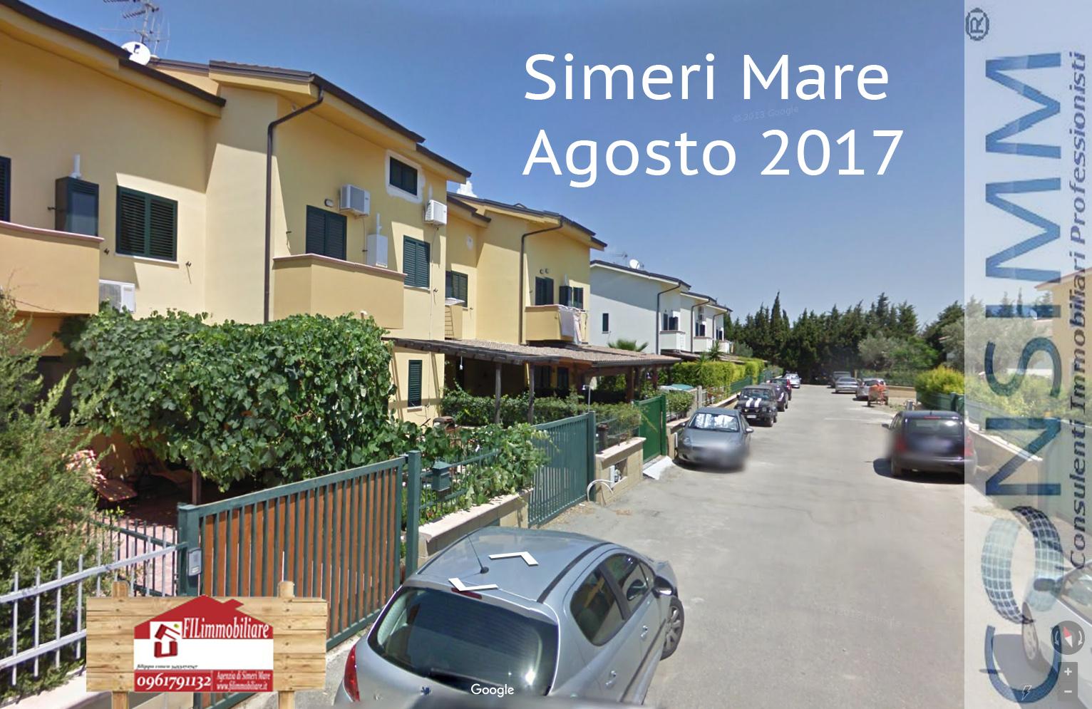 Appartamento affitto Simeri Crichi (CZ) - 70 MQ