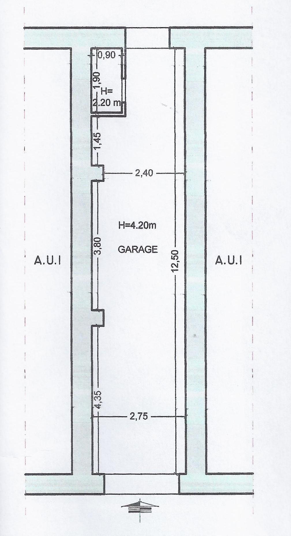 Appartamento vendita FOGGIA (FG) - 99 LOCALI - 54 MQ