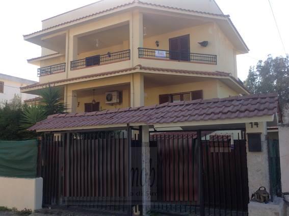 Casa Indipendente vendita SIMERI CRICHI (CZ) - 99 LOCALI - 190 MQ