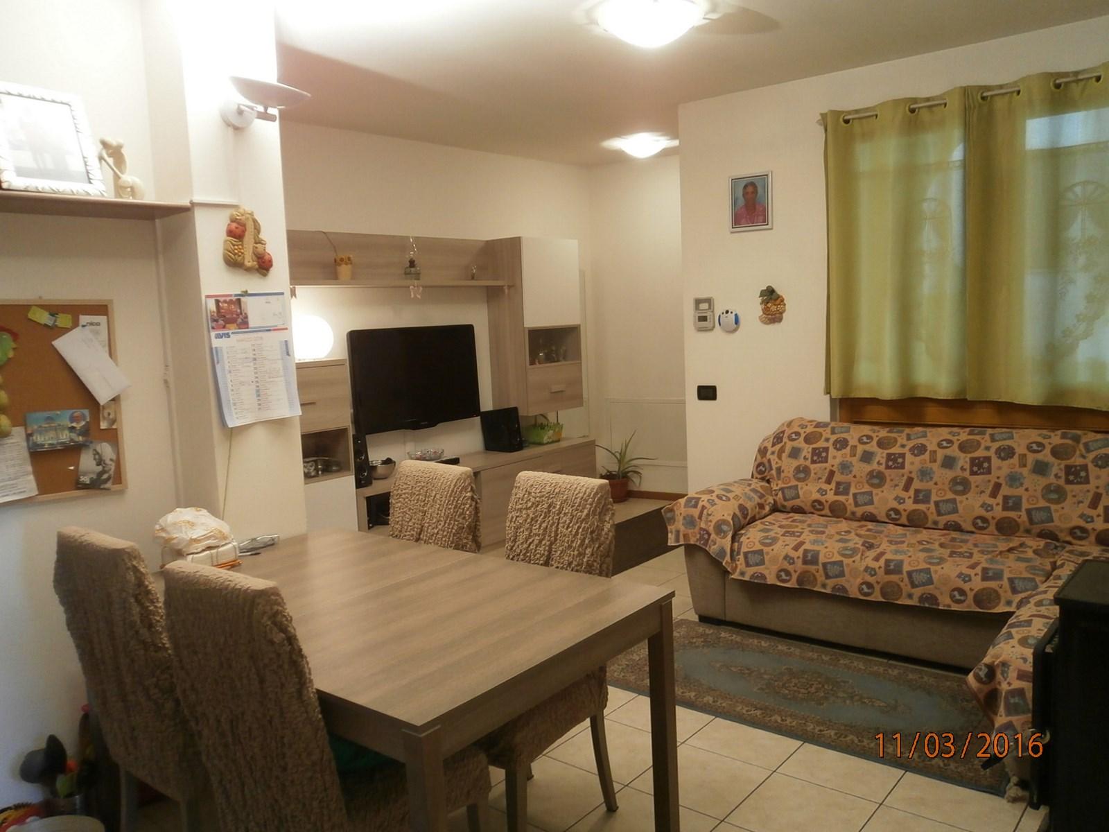 Appartamento vendita FORNACE (TN) - 99 LOCALI - 80 MQ