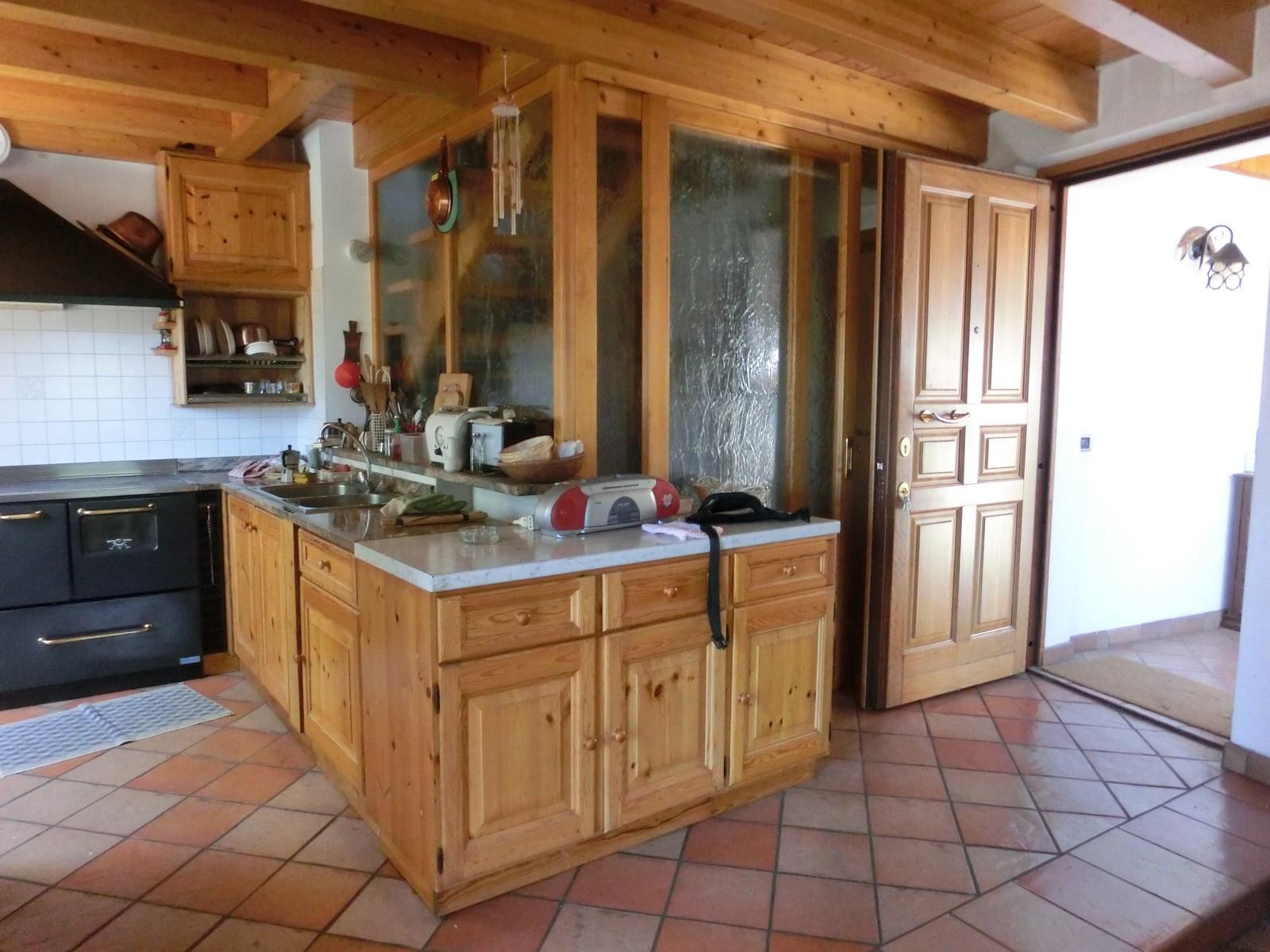 Casa Indipendente vendita VALDA (TN) - 99 LOCALI - 90 MQ