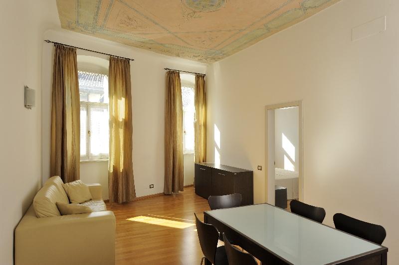 Appartamento affitto Trento (TN) - 90 MQ