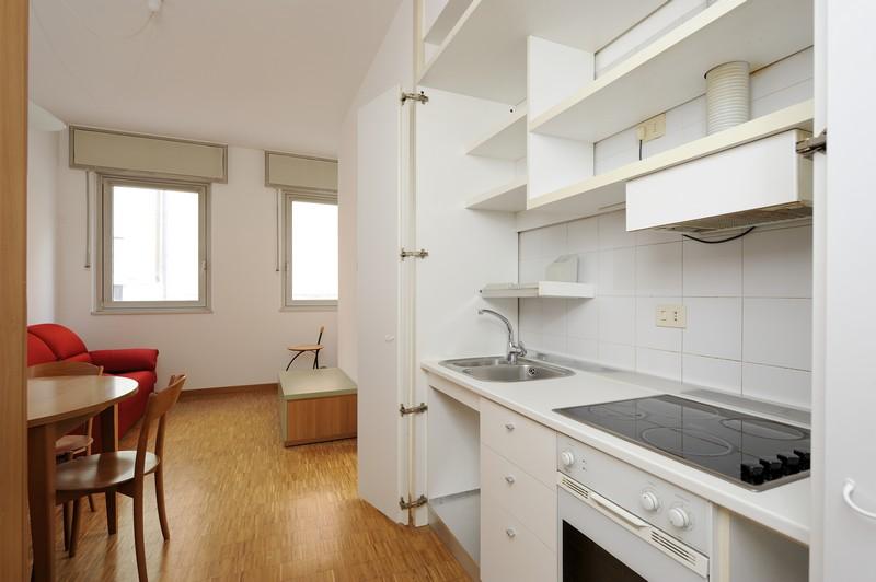 Appartamento affitto Trento (TN) - 50 MQ