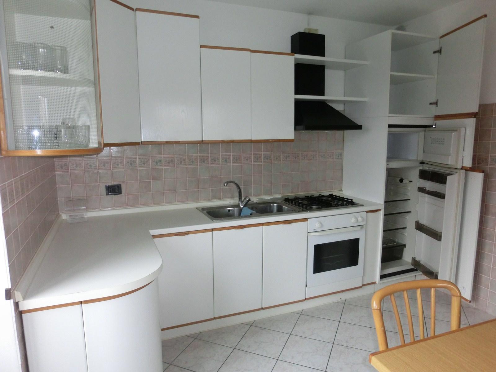 Appartamento affitto Fornace (TN) - 60 MQ