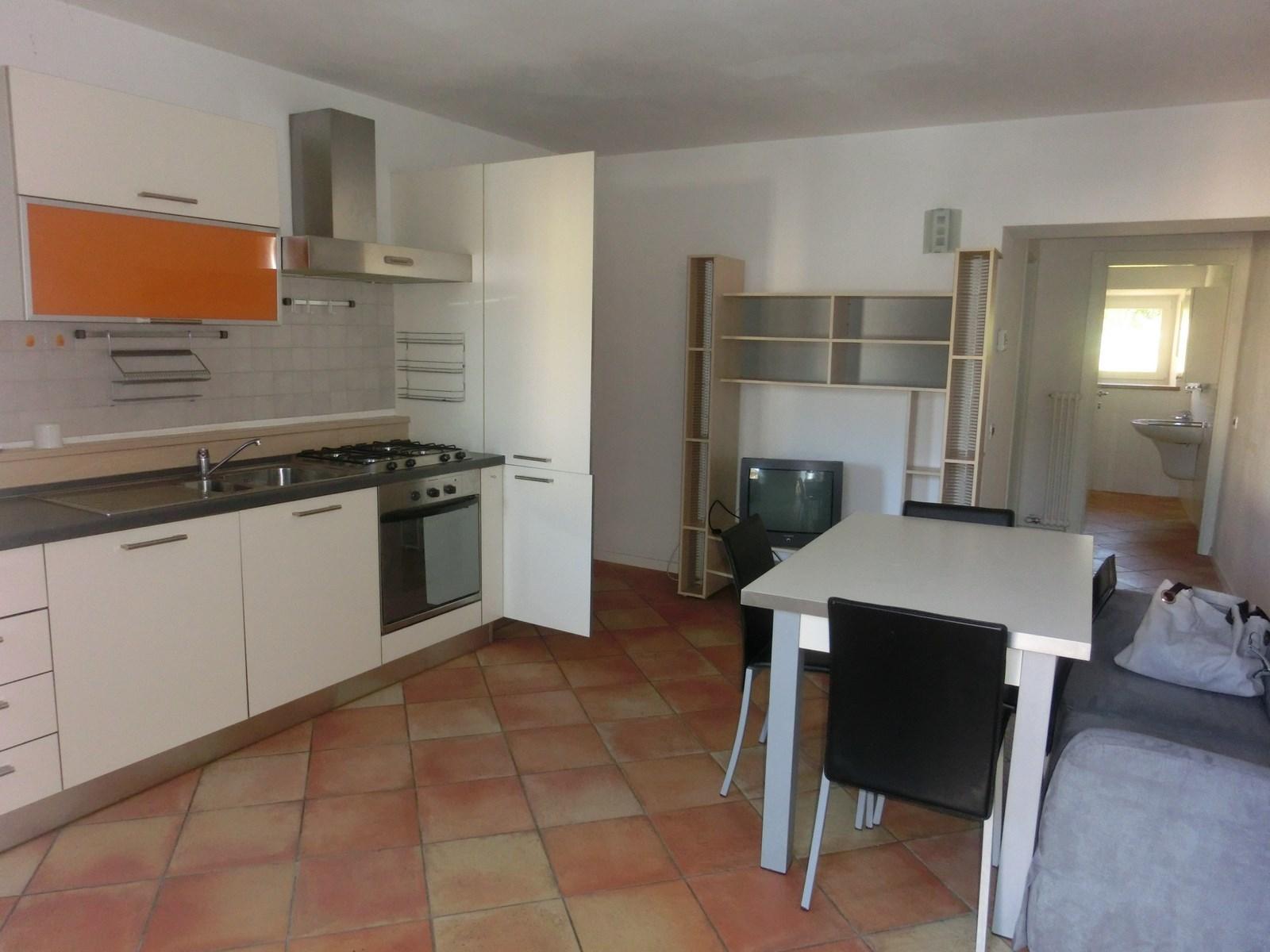 Appartamento affitto Baselga Di Pine' (TN) - 50 MQ