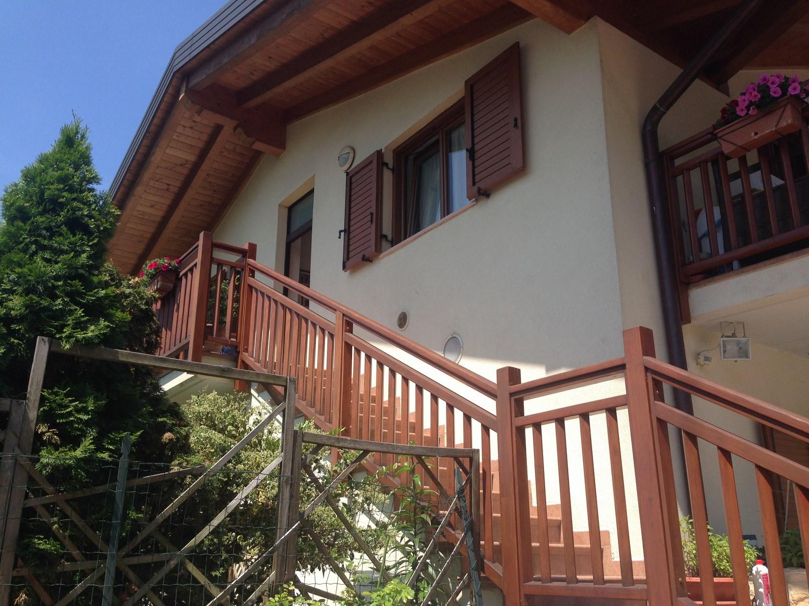 Appartamento vendita TRENTO (TN) - 99 LOCALI - 140 MQ