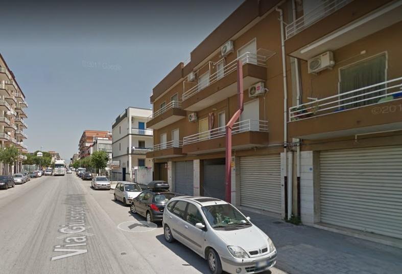 Appartamento vendita MANFREDONIA (FG) - 99 LOCALI - 110 MQ