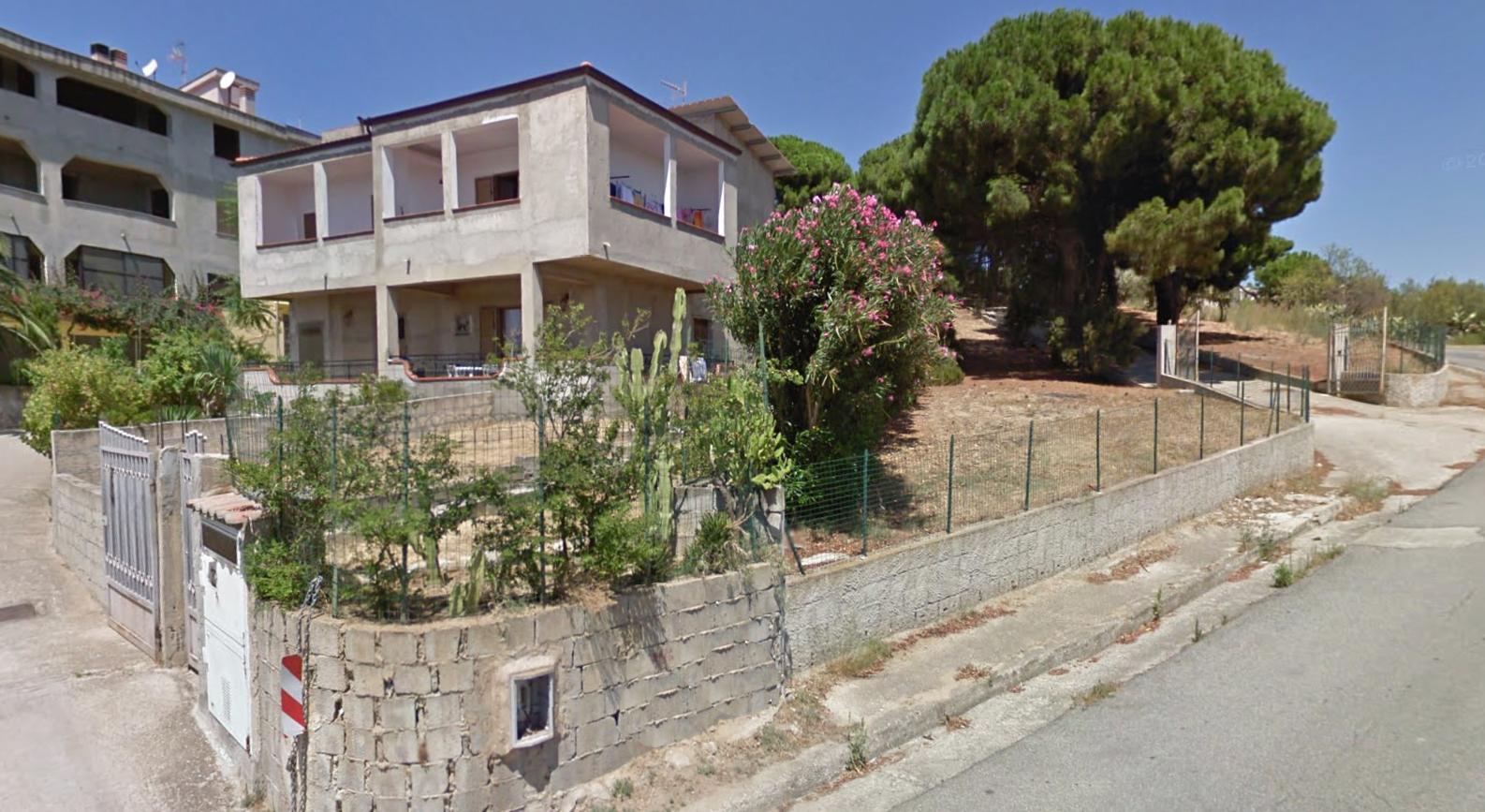 Appartamento vendita SELLIA MARINA (CZ) - 99 LOCALI - 145 MQ