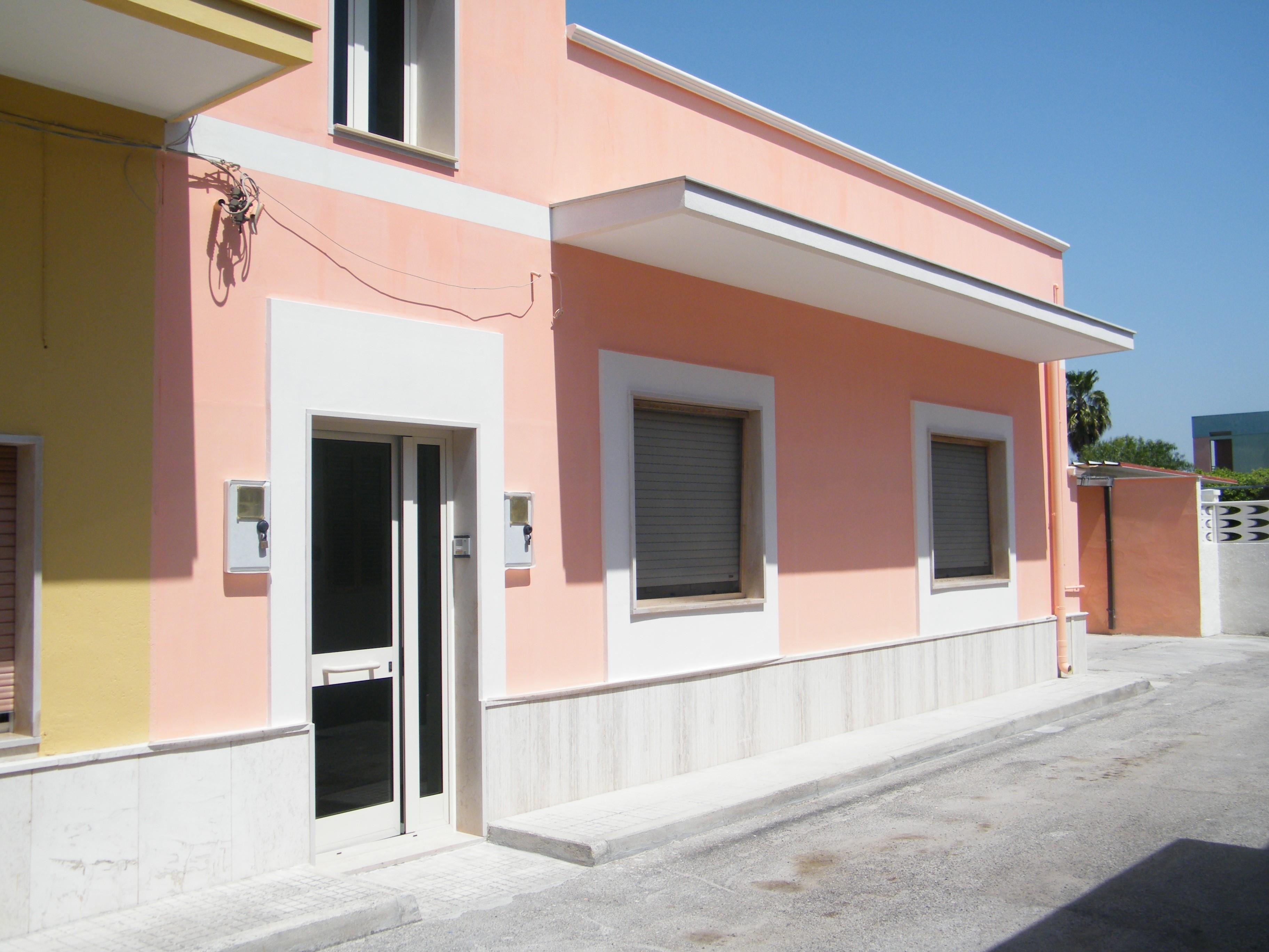 Appartamento affitto Taranto (TA) - 93 MQ