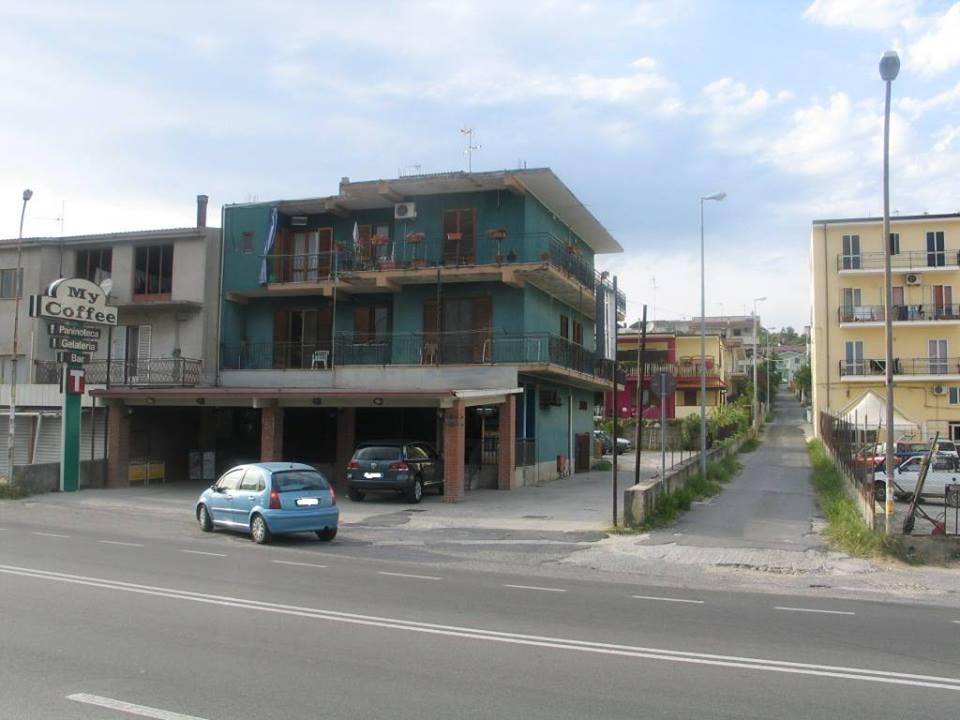 Appartamento vendita SELLIA MARINA (CZ) - 99 LOCALI - 290 MQ