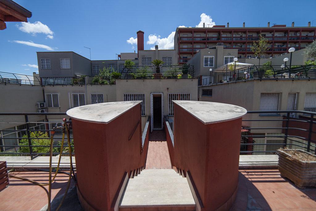 Appartamento vendita ROMA (RM) - 99 LOCALI - 245 MQ