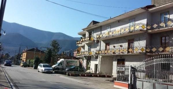 Appartamento affitto Cervinara (AV) - 180 MQ