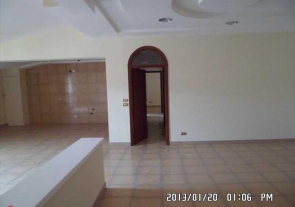 Appartamento affitto MONTESARCHIO (BN) - 99 LOCALI - 140 MQ