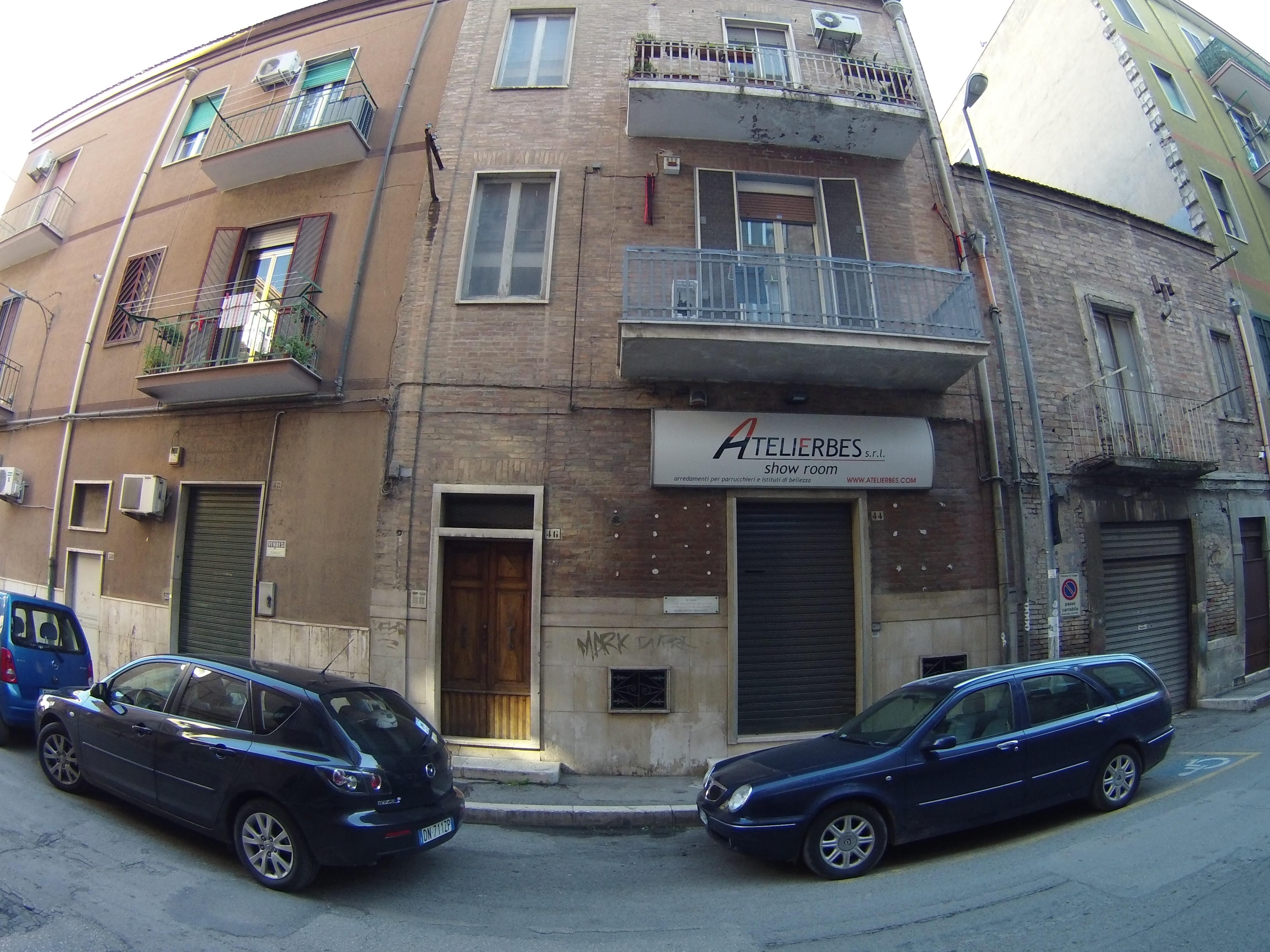 Appartamento, 120 Mq, Affitto/Cessione - Foggia