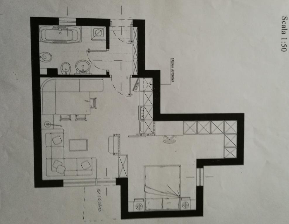Appartamento vendita TRENTO (TN) - 99 LOCALI - 52 MQ