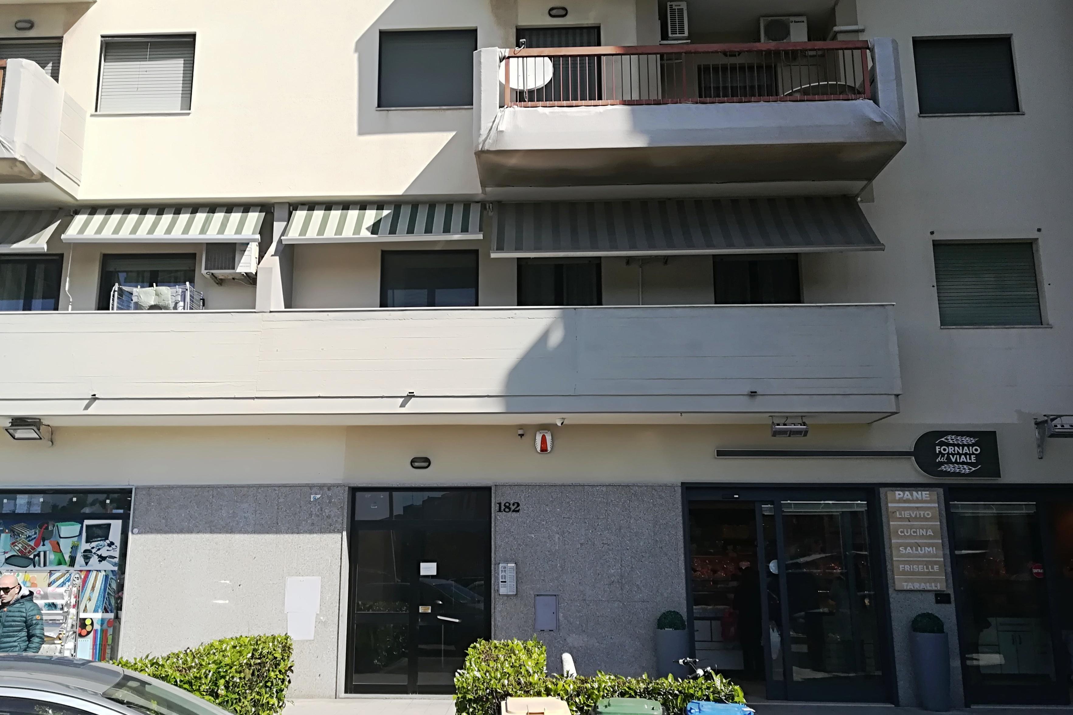Appartamento, 100 Mq, Vendita - Taranto