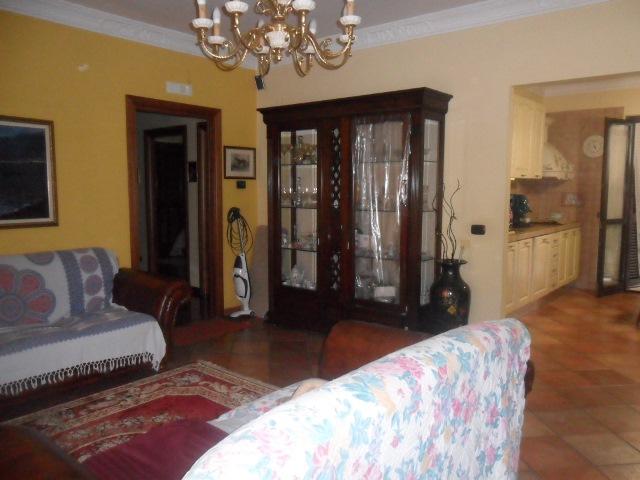 vendita appartamento san marcellino   137000 euro  5 locali  100 mq