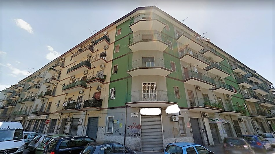 Ufficio in Vendita a Foggia
