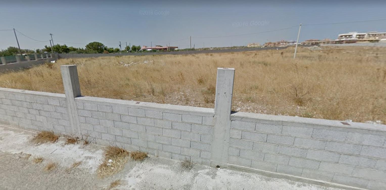 Terreno in Vendita a Manfredonia